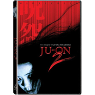 Ju-On: The Grudge 2 (DVD - SONE 1)