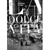 La Dolce Vita - Criterion Collection (DVD - SONE 1)