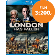 Produktbilde for London Has Fallen (BLU-RAY)