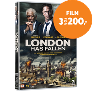 Produktbilde for London Has Fallen (DVD)