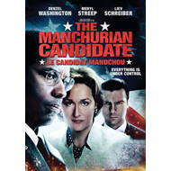 The Manchurian Candidate (DVD - SONE 1)