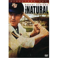 The Natural (DVD - SONE 1)