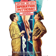 Produktbilde for Operation Petticoat (DVD - SONE 1)