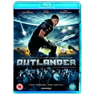 Outlander (UK-import) (BLU-RAY)