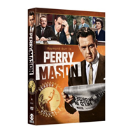 Perry Mason - Sesong 1 Del 2 (DVD - SONE 1)