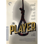 The Player - Criterion Collection (DVD - SONE 1)