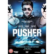 Pusher (UK-import) (DVD)