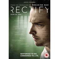 Rectify - Sesong 1 (UK-import) (DVD)