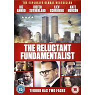 The Reluctant Fundamentalist (UK-import) (DVD)