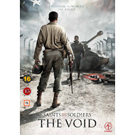 Saints And Soldiers - The Void (DVD)