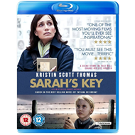 Sarah's Key (UK-import) (BLU-RAY)