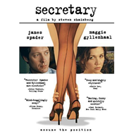 Produktbilde for Secretary (DVD - SONE 1)