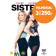 Produktbilde for Sisters (DVD)