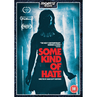 Some Kind Of Hate (UK-import) (DVD)