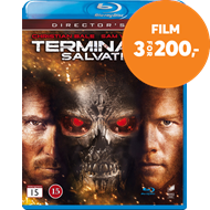 Terminator 4 - Salvation (BLU-RAY)