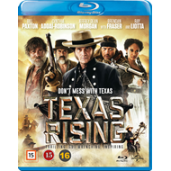 Texas Rising (BLU-RAY)