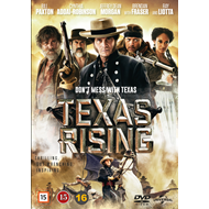 Produktbilde for Texas Rising (DVD)