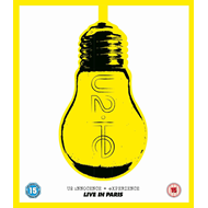 Produktbilde for U2 - Innocence + Experience Live In Paris (BLU-RAY)
