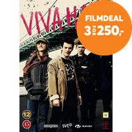 Produktbilde for Viva Hate (DVD)