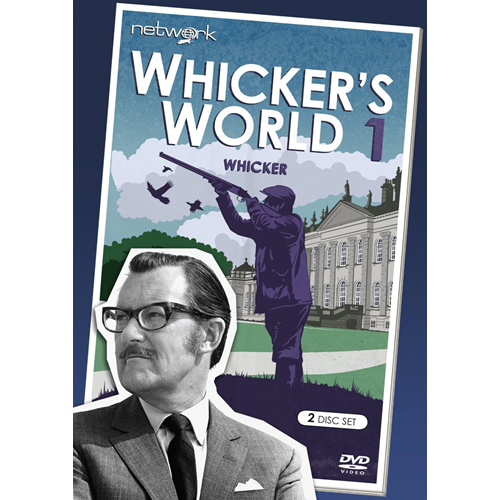 Whicker's World 1 (UK-import) (DVD)