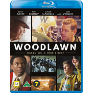 Woodlawn (BLU-RAY)