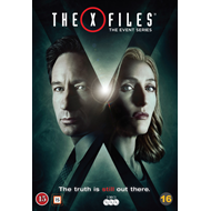 The X-Files - The Event Series - Special Edition (DVD)