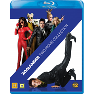 Zoolander - Two Movie Collection (BLU-RAY)