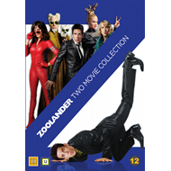 Zoolander - Two Movie Collection (DVD)