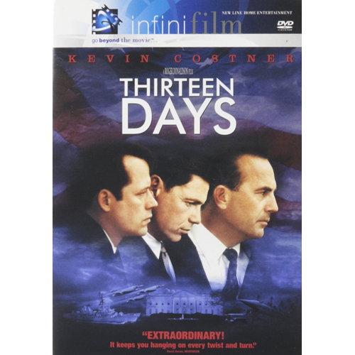 Thirteen Days (DVD - SONE 1)