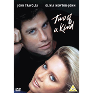 Two Of A Kind (UK-import) (DVD)