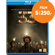 Produktbilde for The 33 (BLU-RAY)