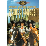 Three Amigos! (UK-import) (DVD)