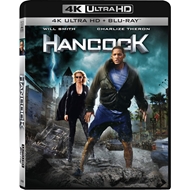 Hancock (4K Ultra HD + Blu-ray)