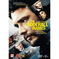 The Adderall Diaries (DVD)