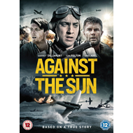 Against The Sun (UK-import) (DVD)