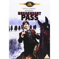 Breakheart Pass (UK-import) (DVD)