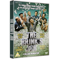 The Brink's Job (UK-import) (DVD)