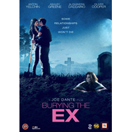Burying The Ex (DVD)