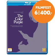 Produktbilde for The Color Purple (BLU-RAY)