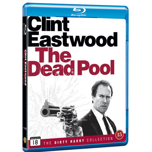 The Dead Pool (BLU-RAY)
