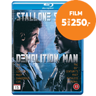 Produktbilde for Demolition Man (BLU-RAY)