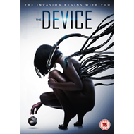 The Device (UK-import) (DVD)