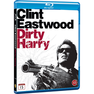 Produktbilde for Dirty Harry (BLU-RAY)