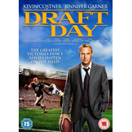 Draft Day (UK-import) (DVD)