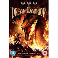 The Dreamwarrior (UK-import) (DVD)