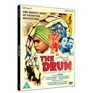 The Drum (UK-import) (DVD)