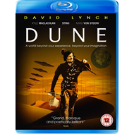 Dune (UK-import) (BLU-RAY)