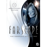 Farscape - Sesong 2 (DVD - SONE 1)