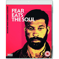 Fear Eats The Soul (UK-import) (BLU-RAY)