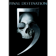 Final Destination 5 (DVD - SONE 1)
